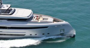Luxury Motor Yachts for Sale