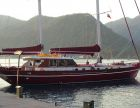 Charter Yacht Turkey