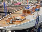 Yachts Constructions