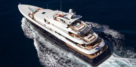 Mega Yachts for Sale