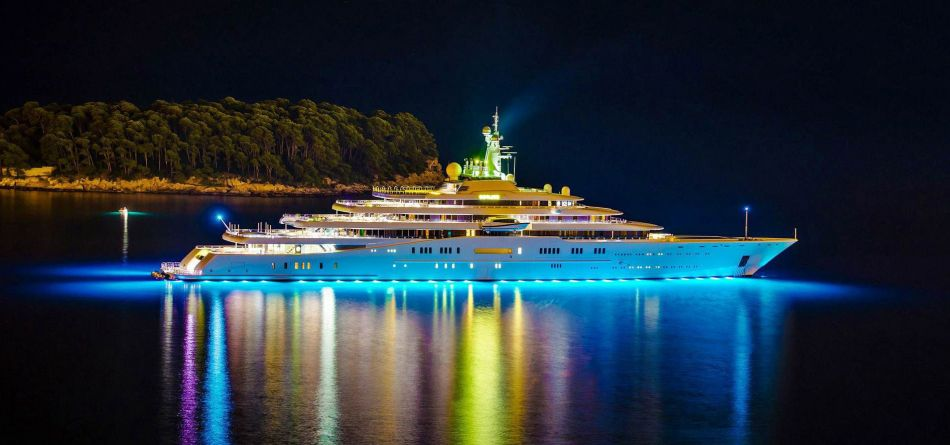 Super Yachts For Sale